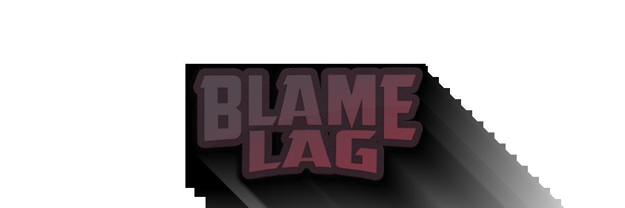 Blame Lag